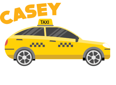 Casey Taxis